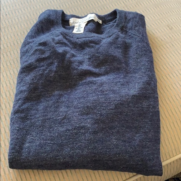H&M Other - Blue men's sweater